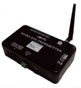 RS485_RTS_Transmitter
